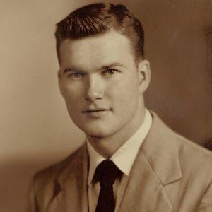 James Donald Bradley