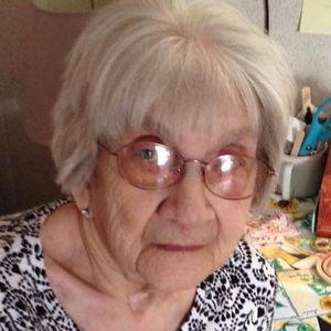 Margaret LaRee McKinney