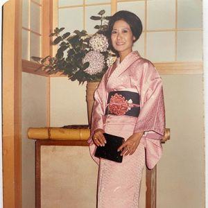 Mrs. Taeko J Kohara Obituary Photo