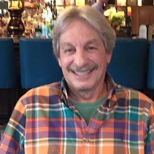 Paul Mascieri Obituary Photo