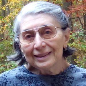 Shirley Ross Irwin