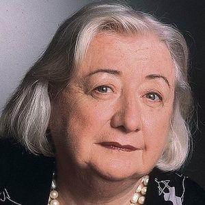 Elizabeth Ireland McCann