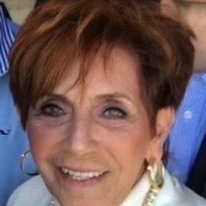 Susan Rooney Steinberg Obituary Photo