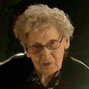 Hermina Belle Fransens