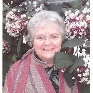 Mary L. McGeehan Obituary Photo