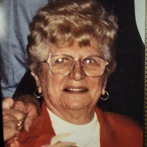 Alice 'Dilly' Kopanski Obituary Photo