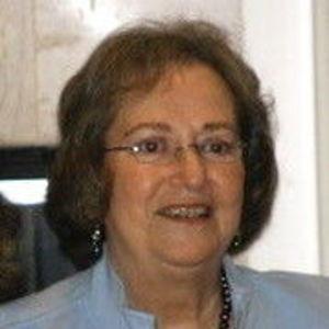 Maria Portsidou Alexander Obituary Photo