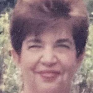 Mary Zoe Panos