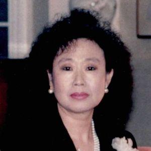 Maria C. (Lee) Chong
