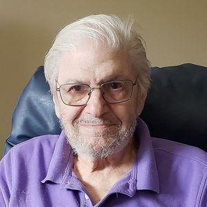 "Ronald ""Ron"" Galinsky Obituary Photo"