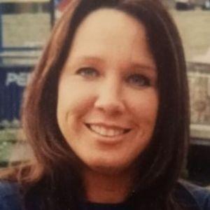 Trisha Kay Johnston Patterson