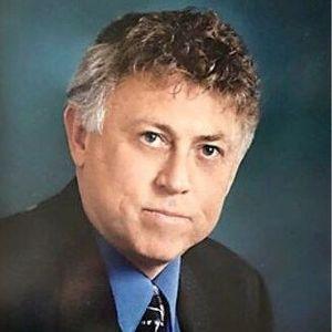 Gerald Jay Berenbaum
