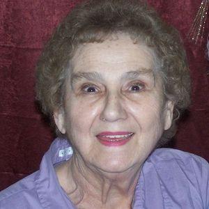 Gladys Rausch