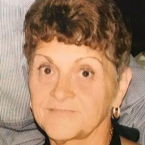 Mary M. (Sferrazza) Fullerton Obituary Photo