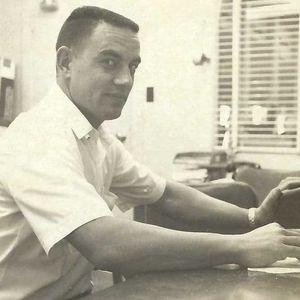 James Lee Edwards, Sr.