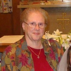 Evelyn J. Grinnell