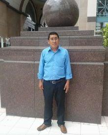 Mr. Andres Lopez Perez