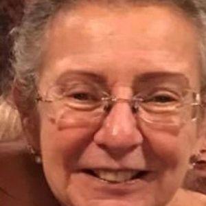 Jacquline M. Coffey Obituary Photo