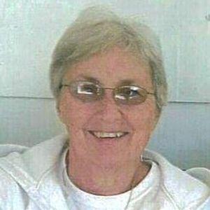 Mrs. Kathy Jane (Miller) Wilson