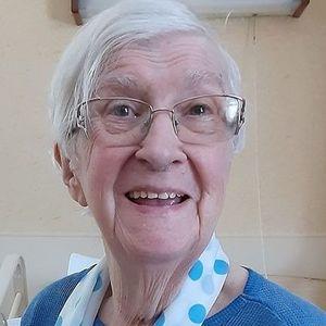 Doris L. (Hazlett) Ronald Obituary Photo