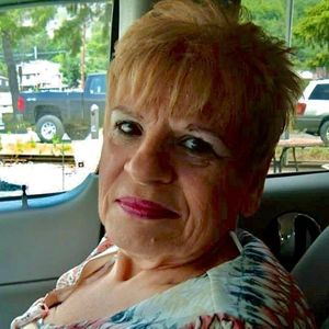 Theresa Woltanski Obituary Photo