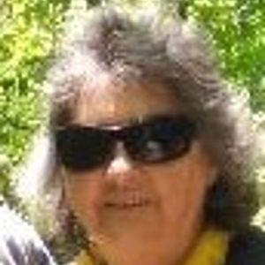 Peggy Juanita Johns