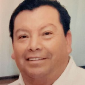 Sergio Rigoberto Gonzalez