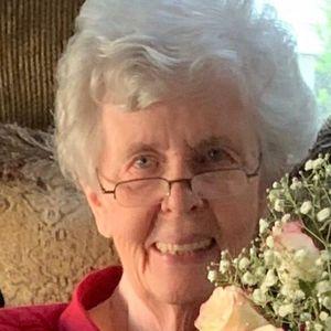 """Carole Ann """"Anne"""" Blose Obituary Photo"""
