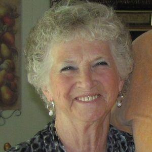 Mrs. Barbara Ann Scott