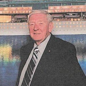 James O. Lynch Obituary Photo