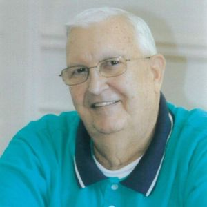 Mr. Joseph Elroy Green