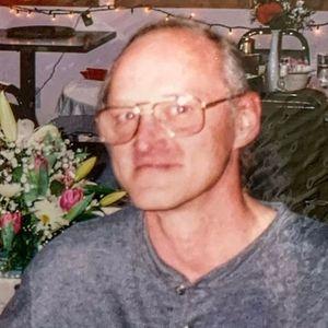 Frederick J. Boni Obituary Photo