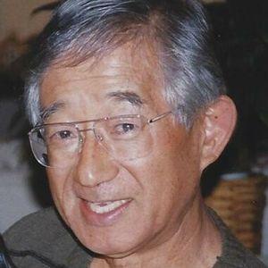 Yoshio  Uyeda Obituary Photo