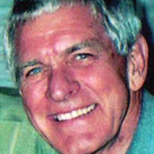 JOHN BERNARD SCHMITT