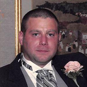 "Donald W. ""Donnie"" Banninger, Jr. Obituary Photo"