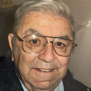 Mr. Carl R. Doucette Obituary Photo