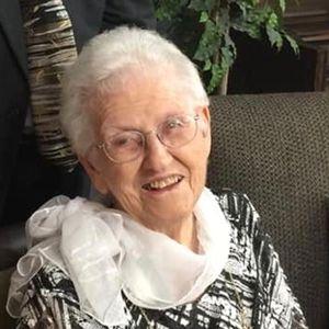 Mrs. Margaret  Sue Brittain