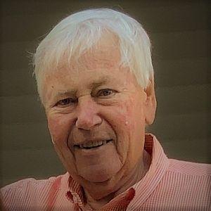 """Mr. Paul W. """"Fergie"""" Ferguson Obituary Photo"""
