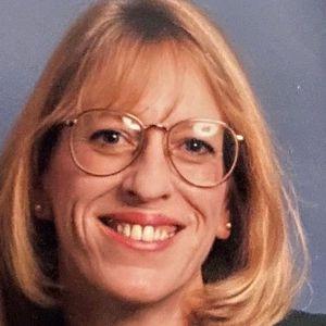 Elizabeth Ann Martin Newcombe