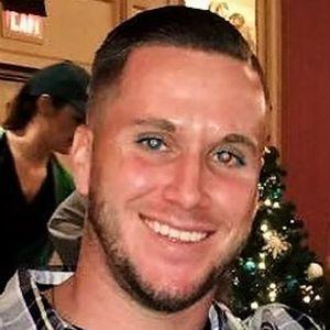 """Christopher  """"Chris"""" Stonelake Obituary Photo"""