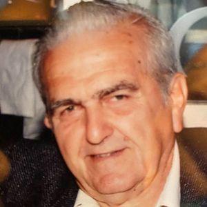 Thomas J. Maccario, Sr. Obituary Photo