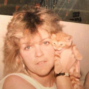 Theresa M. Ridgell Obituary Photo
