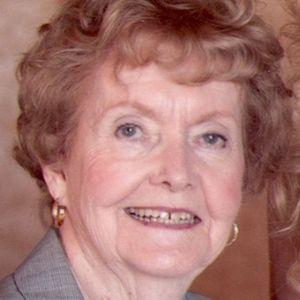 Mrs. Margaret P.  Campbell
