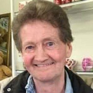 John Patrick Logue Obituary Photo