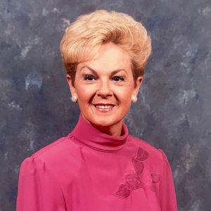 Mrs.  Betty Thurman Stewart