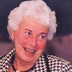 Jeannine Doris (Smith) Derks