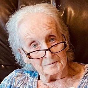 Roberta Ann (Addison) McLea Obituary Photo