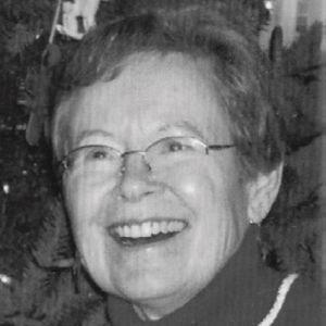 Joyce Estelle Conant Lovejoy