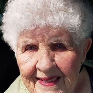 Mrs. Marie A. (Callaghan) Bohling Obituary Photo