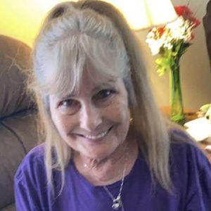 Diana Sue Wright